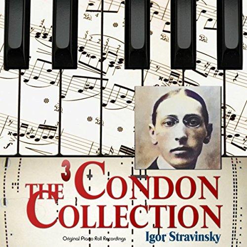 The Condon Collection, Vol. 3 (Original Piano Roll Recordings)