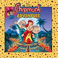 Chipmunk Adventure