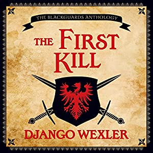 The First Kill Audiobook