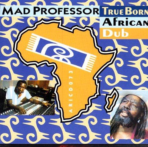 Mad Professor - True Born African Dub (1992) [FLAC] Download
