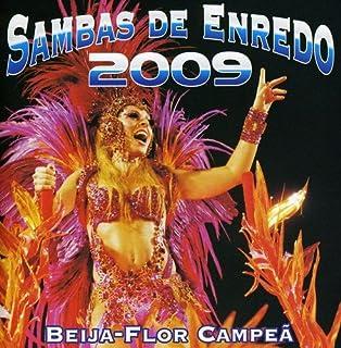 2009 BAIXAR PORTELA SAMBA ENREDO