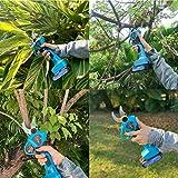 KOMOK Professional Cordless Electric Pruning