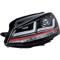 Farol LED Golf VII GTI