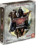 Asmodee - Suwa04 - Jeu De Cartes - Summoner Wars Master Set