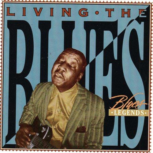 Time Life Living the Blues Blues Legends (Living Koko)