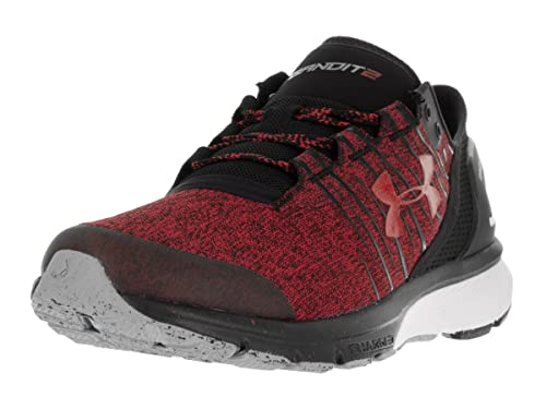 Under Armour Men s Charged Bandit 2 Running Shoe