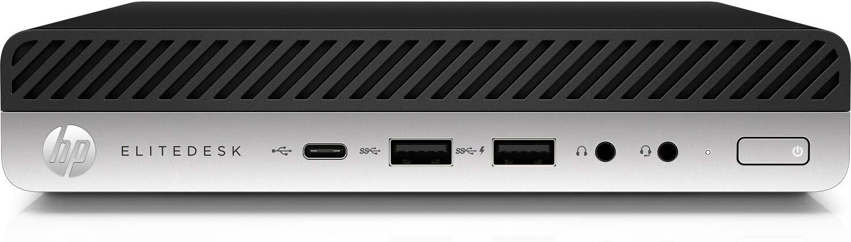 Smart Buy EliteDesk 800 G5 SFF i7-9700 8GB 256GB