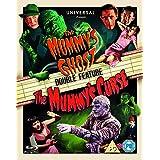 The Mummy's Ghost - The Mummy's Curse