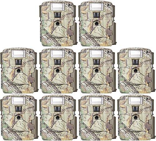 Moultrie Xenon Strobe White Flash 14MP Mini Digital Trail G