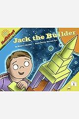 Jack the Builder (MathStart 1) Paperback