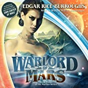 Warlord of Mars: Mars Series, Book 3 | Edgar Rice Burroughs