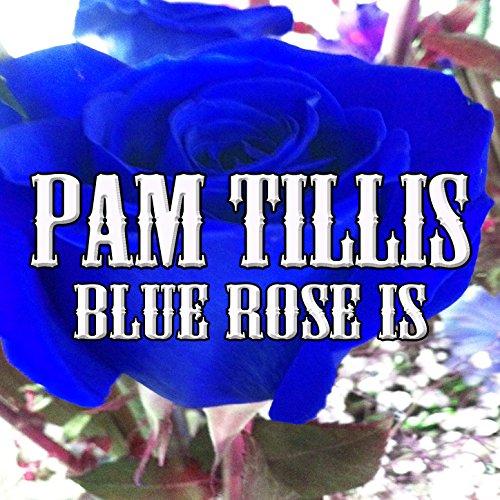 Blue Rose Is