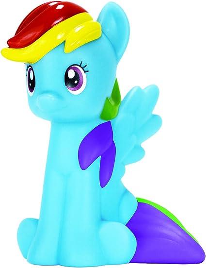 My Little Pony Rainbow Power lampe à fibre optique, Rose