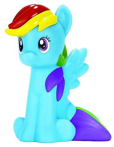My Little Pony U0026quot;Rainbow Dashu0026quot; Illumi Mate Colour Changing Light,  Plastic,