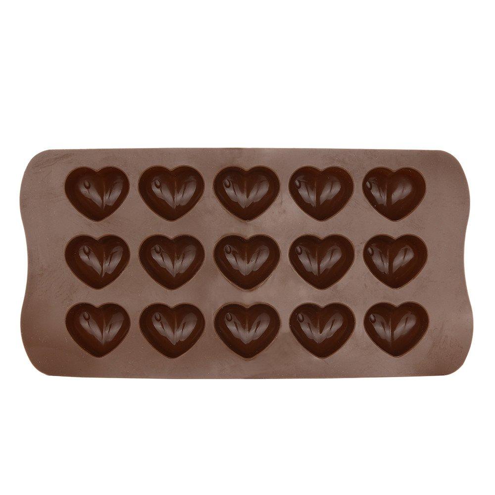 Nett Silikonform Pralinenform Eiswürfel Silikon Fondant Schokolade Muscheln Seesterne Gute QualitäT Möbel & Wohnen