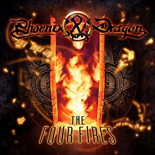The Four Fires (Iron Maiden Best Band Ever)