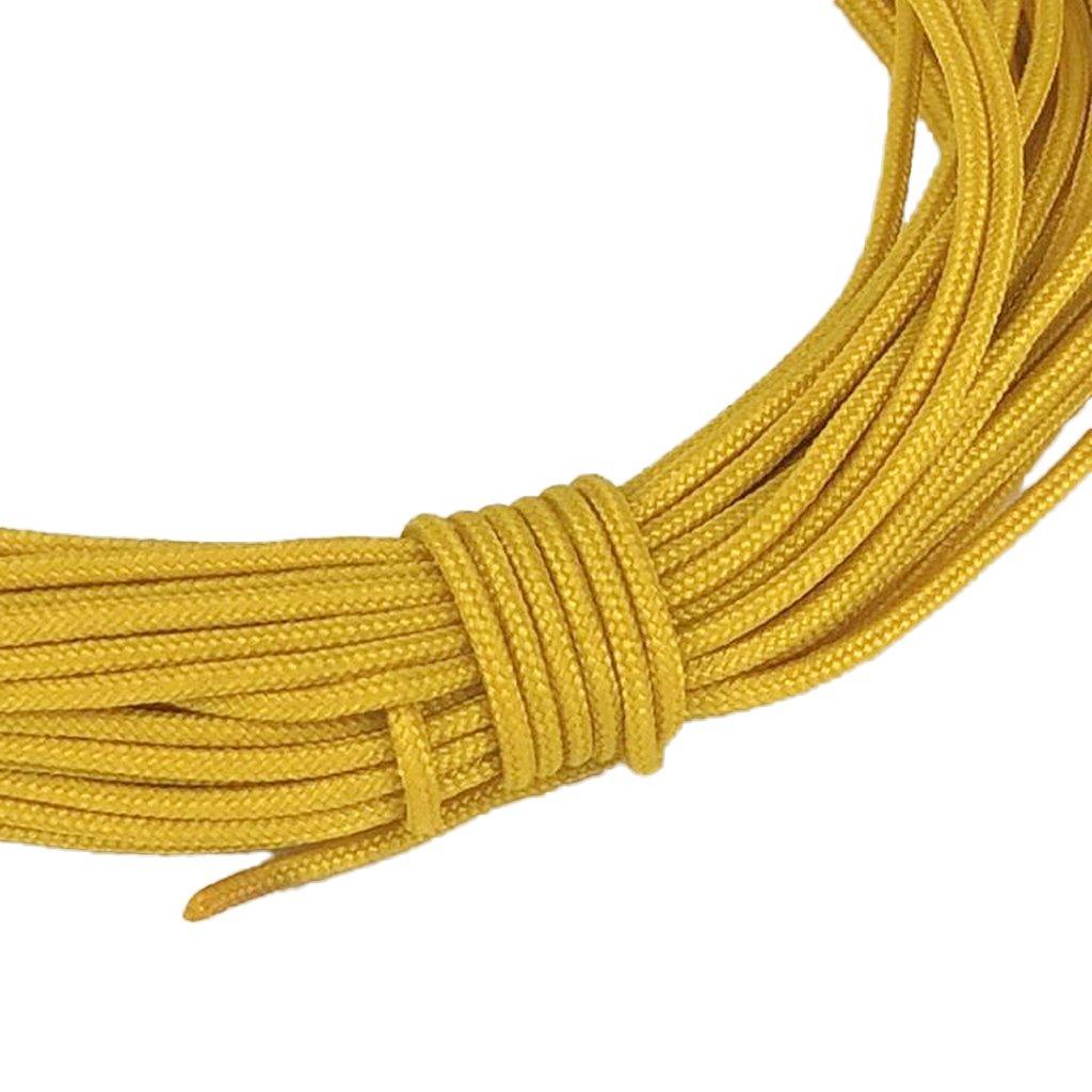 Sharplace 18m Tir /à l/'Arc Bow Square Outil Arc Boucle Nock de Corde Chasse Darc