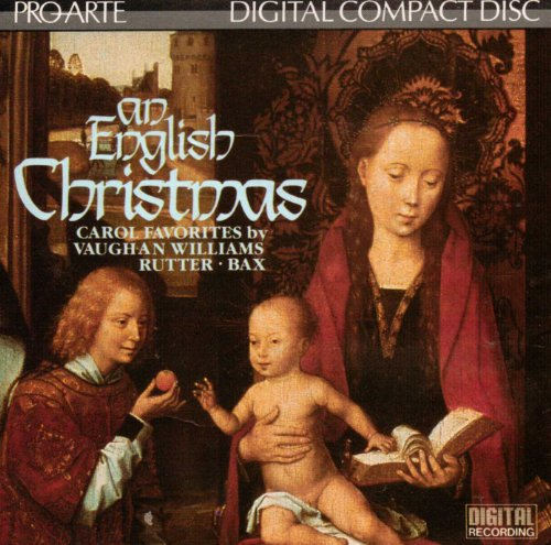 english-christmas