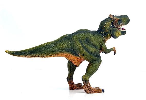 ericoo Tyrannosaurus Rex grande dinosaurio juguetes figura dino-001: Amazon.es: Juguetes y juegos