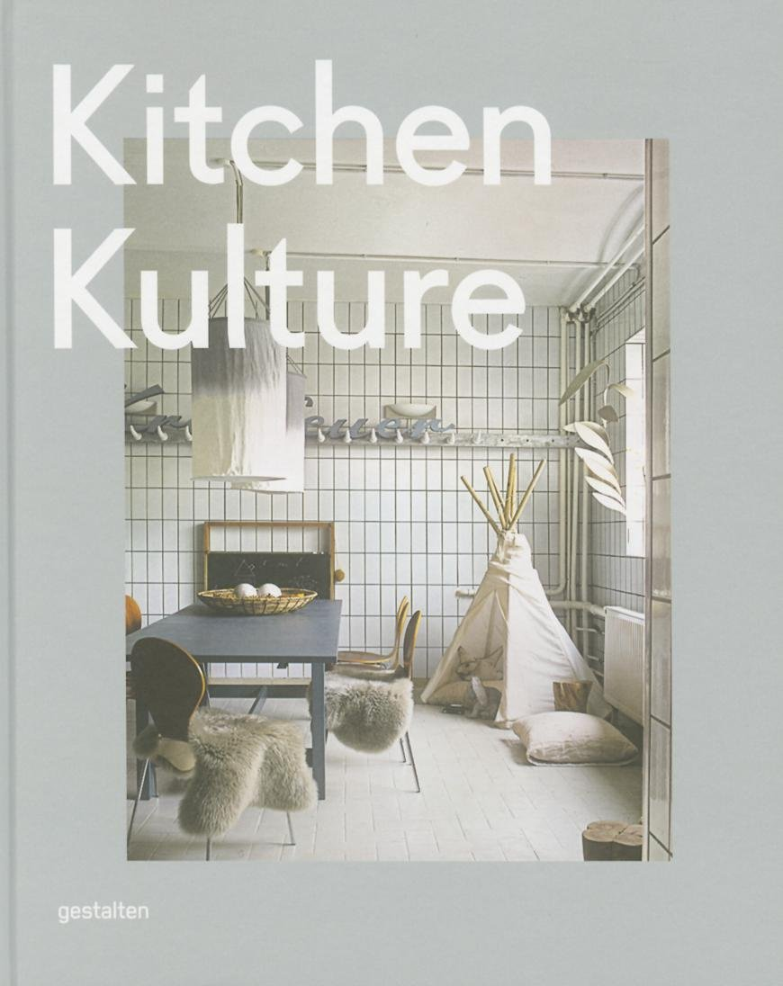 Amazon.com: Kitchen Kulture: Interiors for Cooking and Private ...