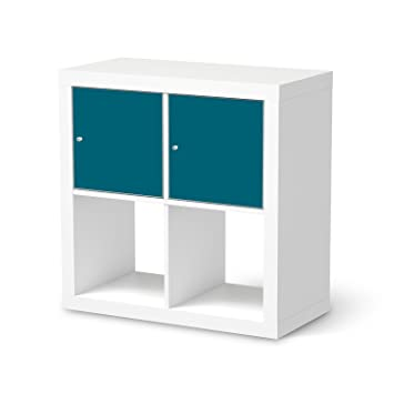 creatisto Klebefolie Sticker Aufkleber für IKEA Expedit ...