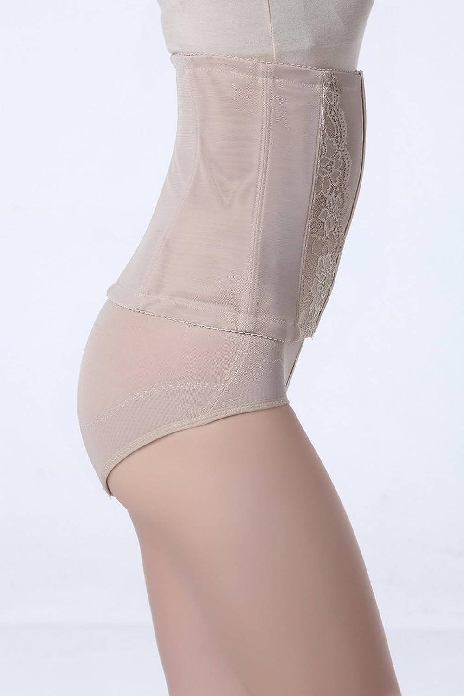 COMVIP Womens Waist Trainer Cincher Corset Tummy Control Shapewear