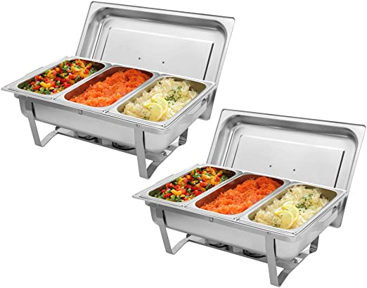 Buffet Cuisine Amazon