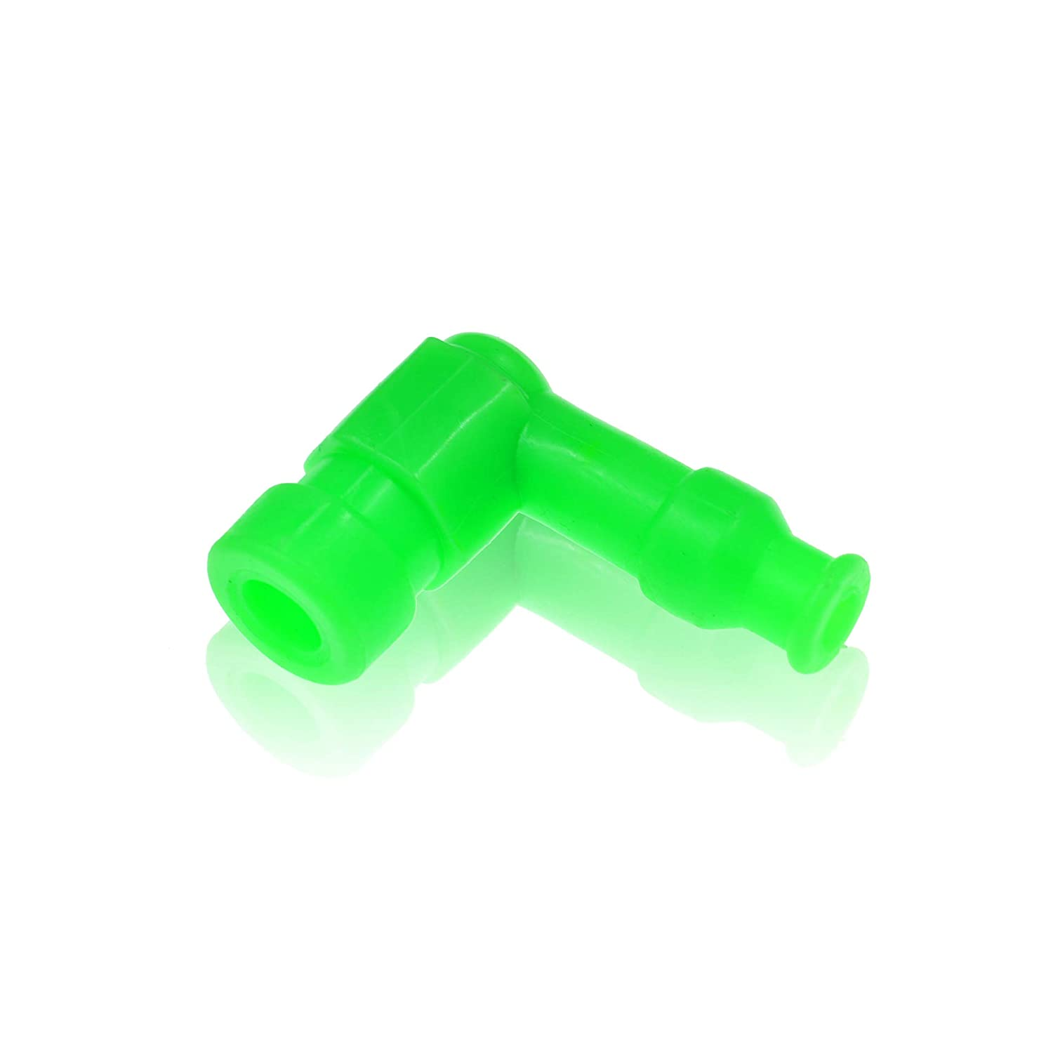 XuBa High Perreplacement formance Spark Plug Cap replacement for 50cc 110cc 125cc 140cc 150cc 160cc green