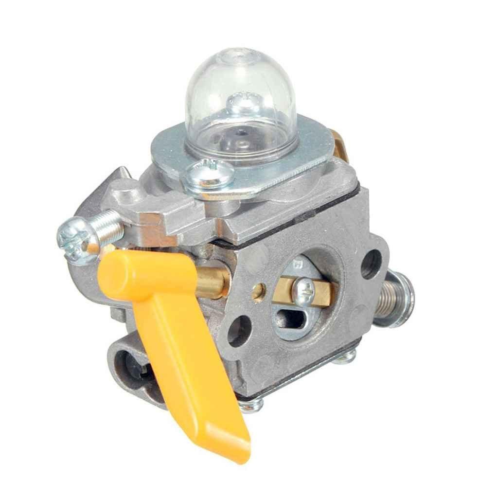 Lana del filtro de combustible del carburador L/ínea de Homelite Ryobi 308054013 308054028 308054043 308054003 Carb Trimmer