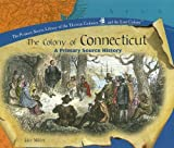 The Colony of Connecticut, Jake Miller, 1404230300