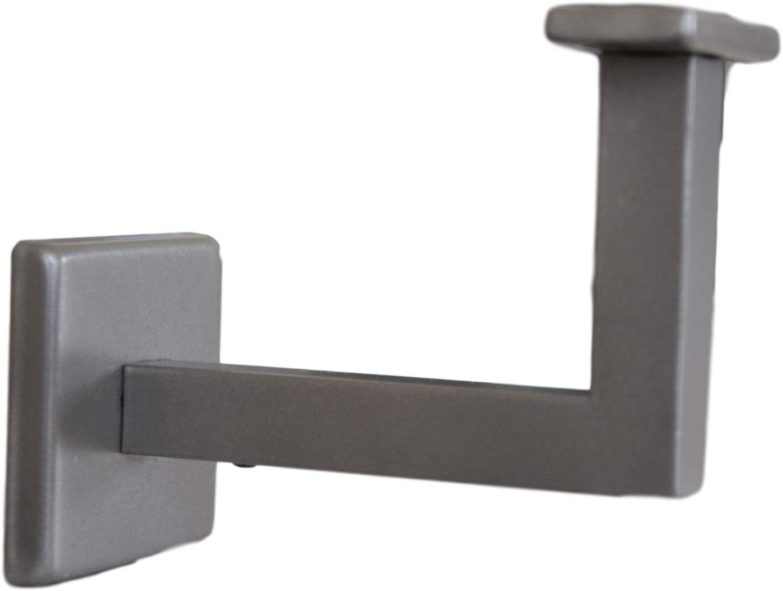 Aexit Kitchen Cabinet Handles Pulls Cupboard Plastic Handle Pull 10 7cm Long Black Pull Handles X 2 Industrial Scientific Industrial Hardware