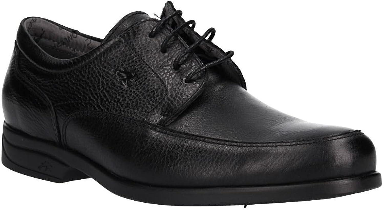 TALLA 46 EU. Fluchos 8903 Zapatos con Cordones