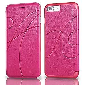 Amazon.com: iPhone 8/7 Plus Caso, reexir Slim – Funda de ...