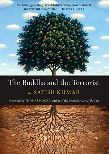 The Buddha and the Terrorist (The Myth Of Religious Violence)