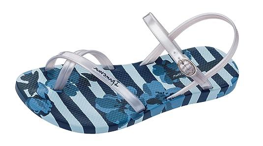 Raider Unisex-Erwachsene Chanclas Ipanema Fashion Sand Badeschuhe, Mehrfarbig (Verschiedene Farben Ip82291/21345), 38 EU