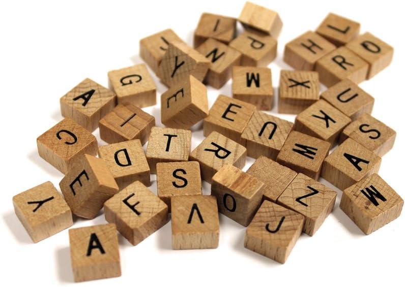 Wooden Numbers Scrabble Tiles Instant Download ABC Alphabet Tiles Orange And Teal Wood Letters Alphabet Clip Art Digital Scrapbooking
