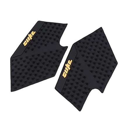 Motorbike Accessories 1pair For Ktm Duke Motorcycle Anti-slip Gas Tank Traction Pad Mat Knee Grip Sticker Protector Decals & Stickers