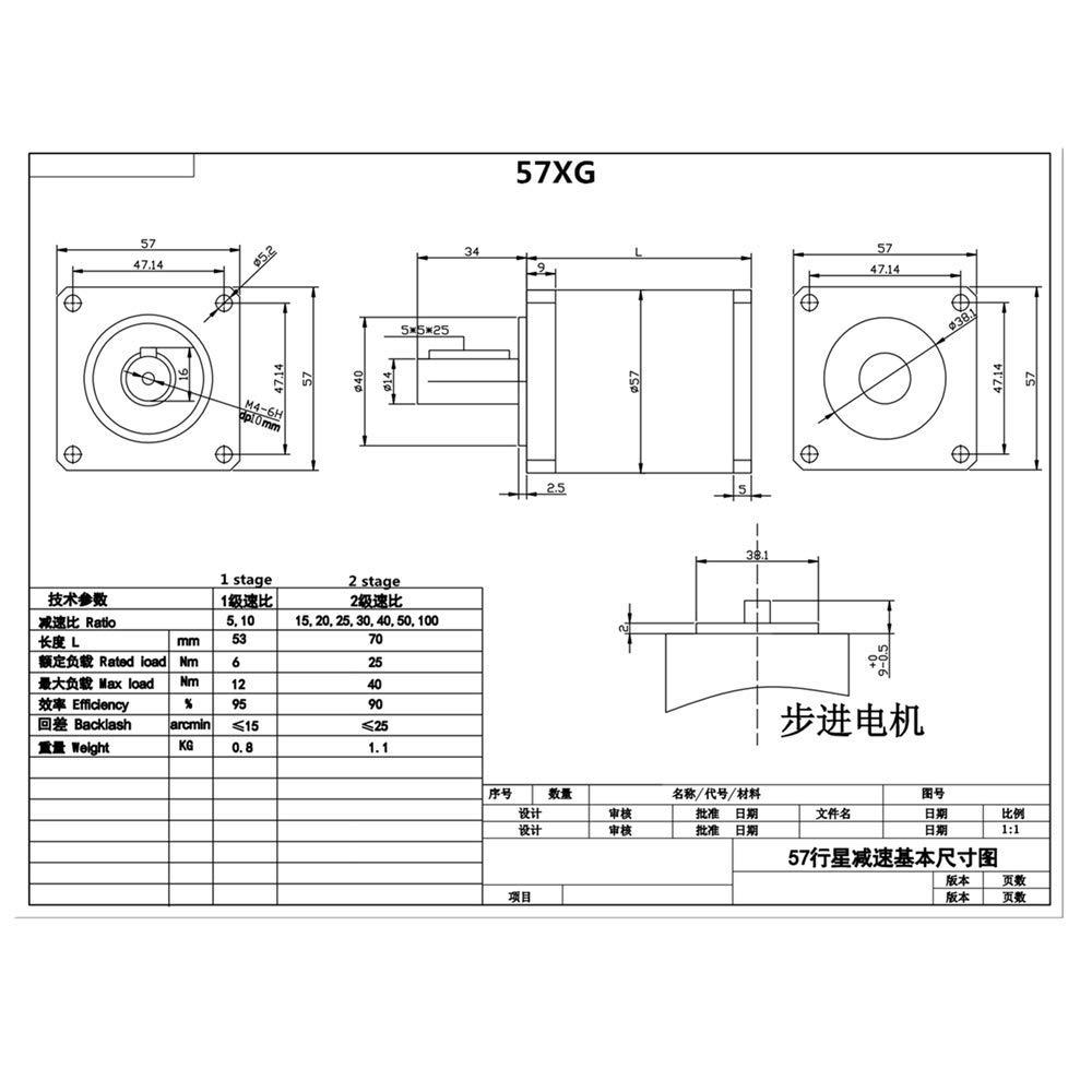 TCM 233033VSB-BX FKM//Carbon Steel Oil Seal VSB Type 2.375 x 3.000 x 0.375