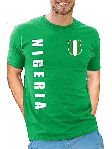 Nigeria  Fanshirt Trikot WM2018 S M L XL XXL
