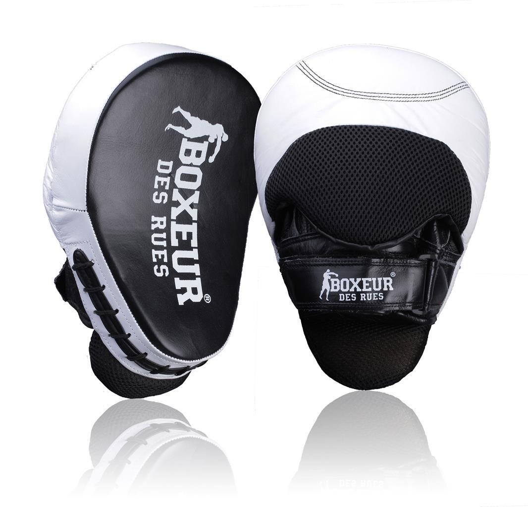 Pattes dours Mixte Adulte BOXEUR DES RUES s/érie Fight Activewear Adulte Mixte Serie Fight Activewear