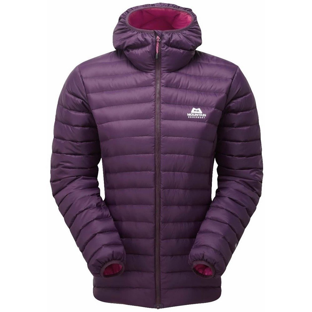 Mountain Equipment Damen Arete Hooded Jacke