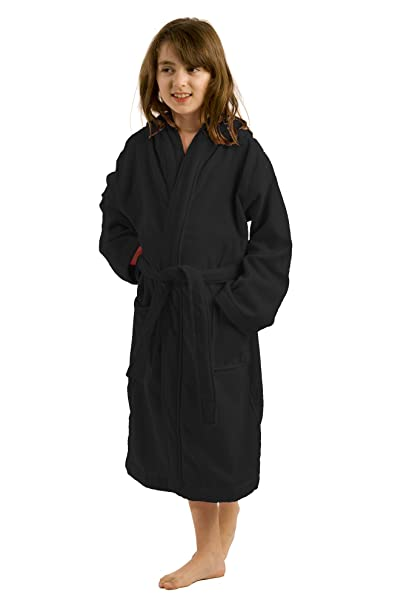 25af8b2b3b robesale Cotton Hooded Terry Kids Cover-Ups for Child Cover-Ups