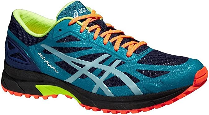 Asics Gel-Fujipro Zapatillas Para Correr - 48: Amazon.es: Zapatos ...