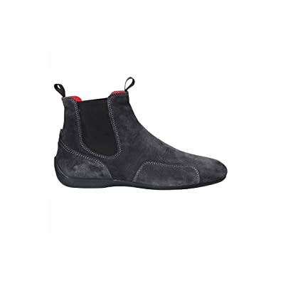 Stivali 105u fastback suede: Amazon.it: Scarpe e borse
