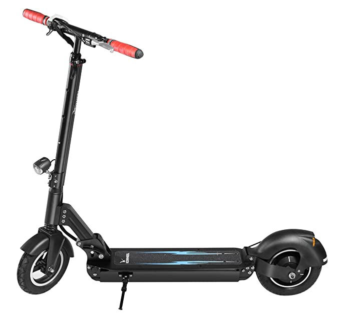icewheel S8 Smart plegable Scooter eléctrico con potente ...