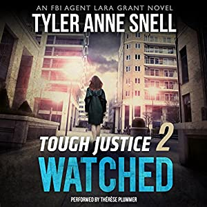 Tough Justice: Watched (Part 2 of 8) Audiobook
