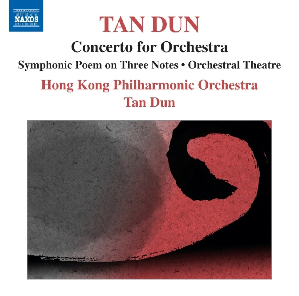 Dun: Symphonic Poem on 3 Notes / Orchestral Theatre / by Naxos