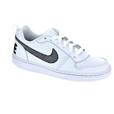 Nike Court Fitness De Borough Low Chaussures Femme RRvrwq