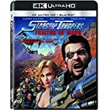 Starship Troopers: Traitors Of Mars - 4K UHD/Blu-ray