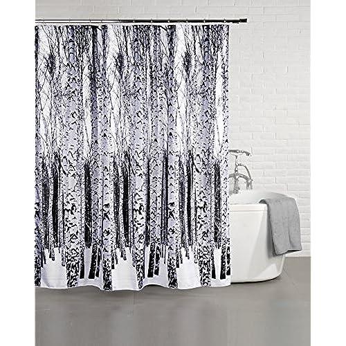 Winter Shower Curtains: Amazon.com